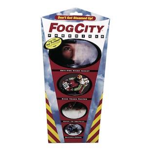 Fog City Pro Shield Insert