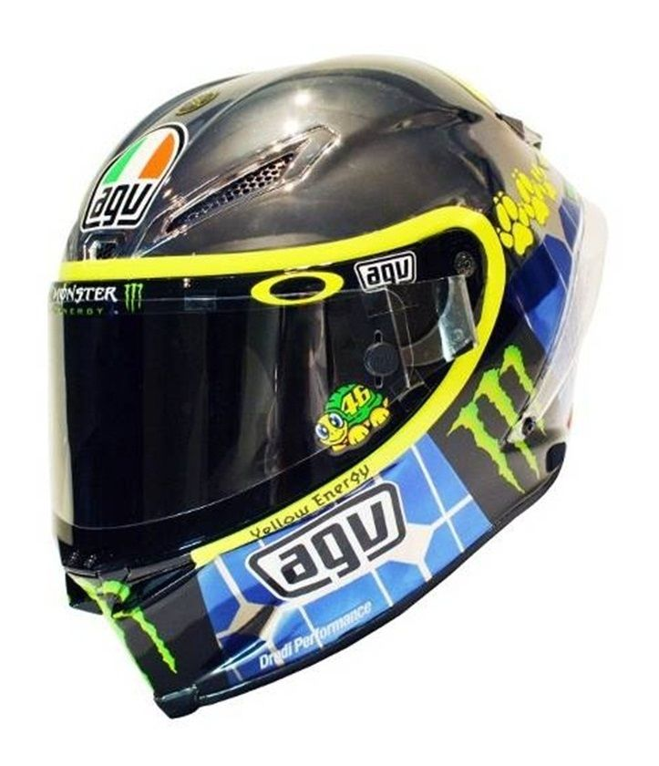 agv corsa rossi mugello 2015 helmet revzilla. Black Bedroom Furniture Sets. Home Design Ideas