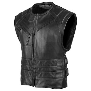 Speed and Strength The Quick and the Dead Motorcycle Vest