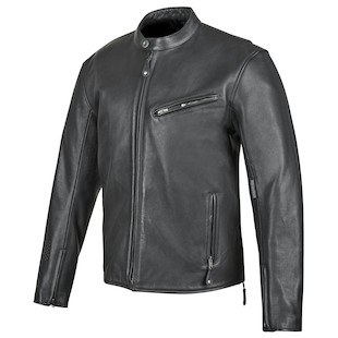 Speed and Strength America Rising Motorcycle Jacket