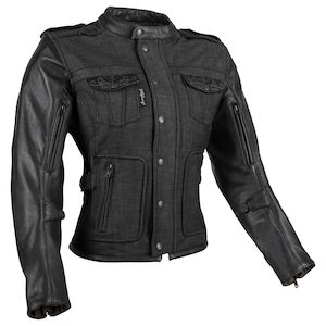 Speed and Strength Six Speed Sisters Women's Jacket