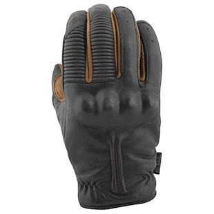 Speed and Strength The Quick and the Dead Motorcycle Gloves