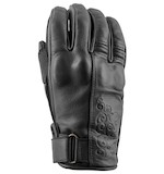 Speed and Strength Black Heart Women's Gloves