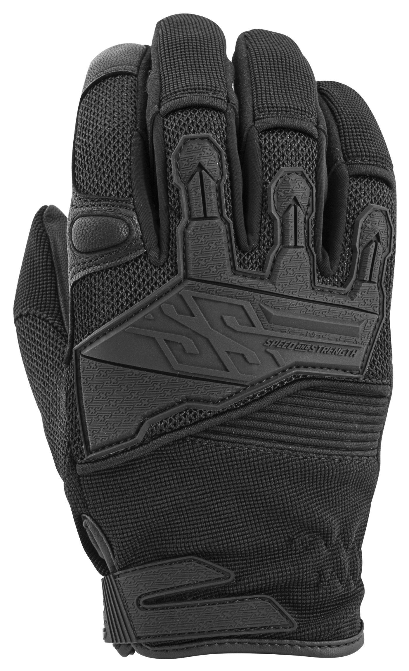 Black hammer gloves - Black Hammer Gloves 8