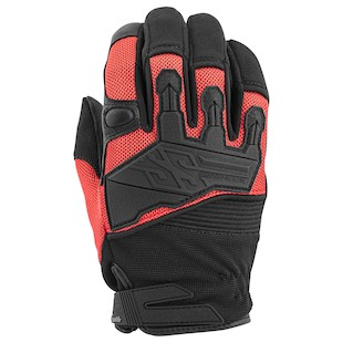 Speed & Strength Hammer Down Motorcycle Gloves