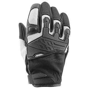 Speed and Strength Women's Backlash Motorcycle Gloves