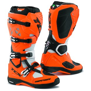 TCX Comp EVO Michelin Motorcycle Boots