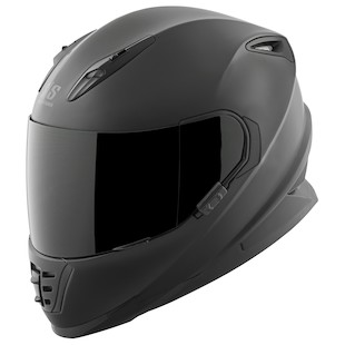 Speed and Strength SS1310 Solid Speed Helmet (Size SM Only)