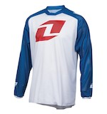 One Industries Atom Vented Icon Jersey