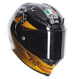 AGV Corsa Guy Martin Helmet - XL Only