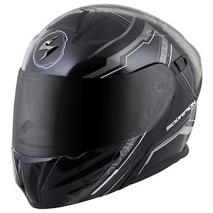 Scorpion EXO-GT920 Satellite Helmet