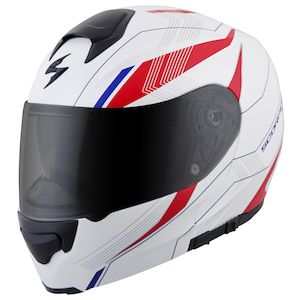 Scorpion EXO-GT3000 Sync Helmet (XS and SM)