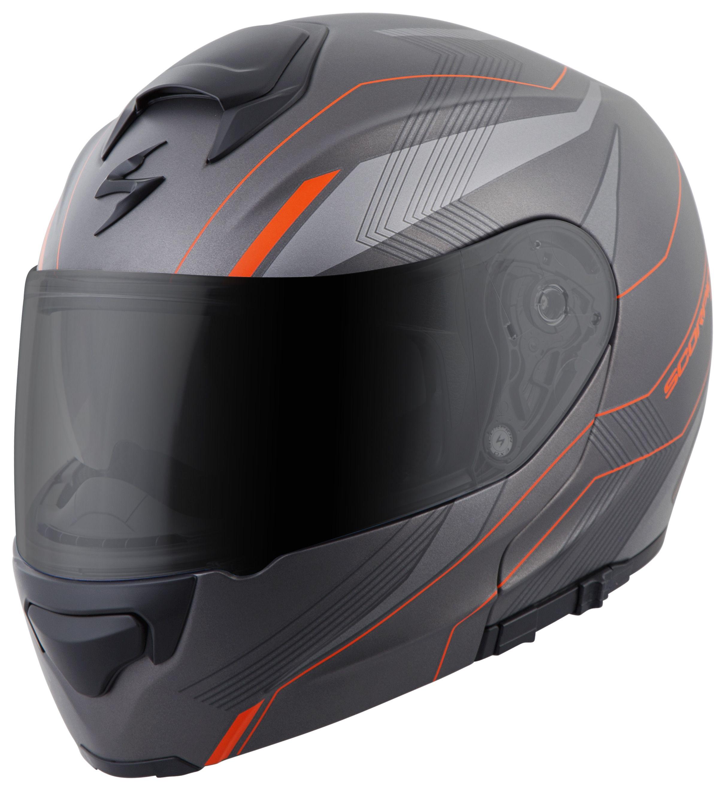 scorpion exo gt3000 sync helmet revzilla. Black Bedroom Furniture Sets. Home Design Ideas