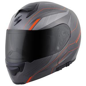 Scorpion EXO-GT3000 Sync Helmet (SM)