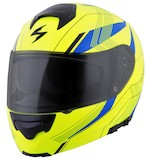 Scorpion EXO-GT3000 Sync Hi-Viz Helmet