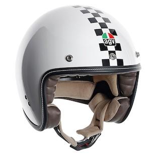 AGV RP60 Checker Helmet