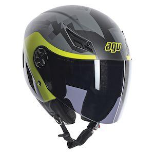 AGV Blade Camodaz Helmet