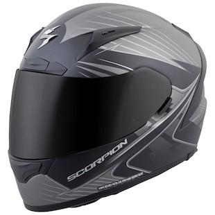Scorpion EXO-R2000 Ravin Motorcycle Helmet
