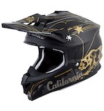 Scorpion VX-35 Golden State Helmet