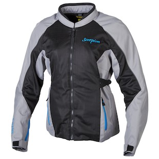 Scorpion Women's Maia Motorcycle Jacket