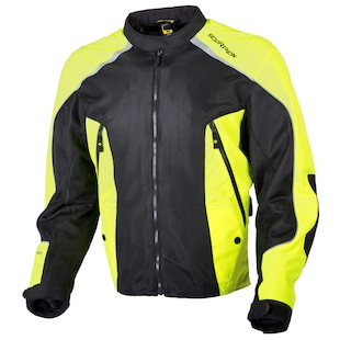 Scorpion Velocity Hi-Viz Motorcycle Jacket