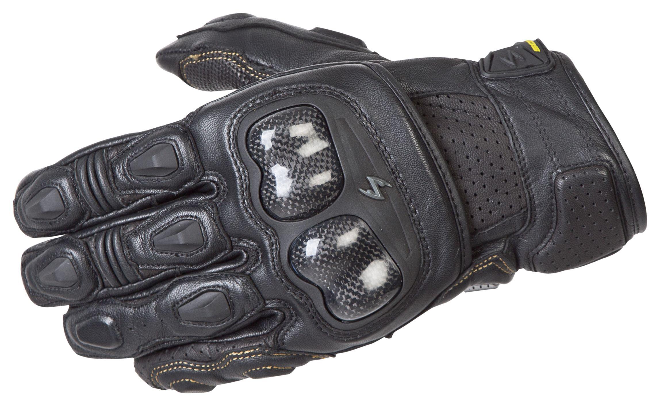 Motorcycle gloves large - Motorcycle Gloves Large