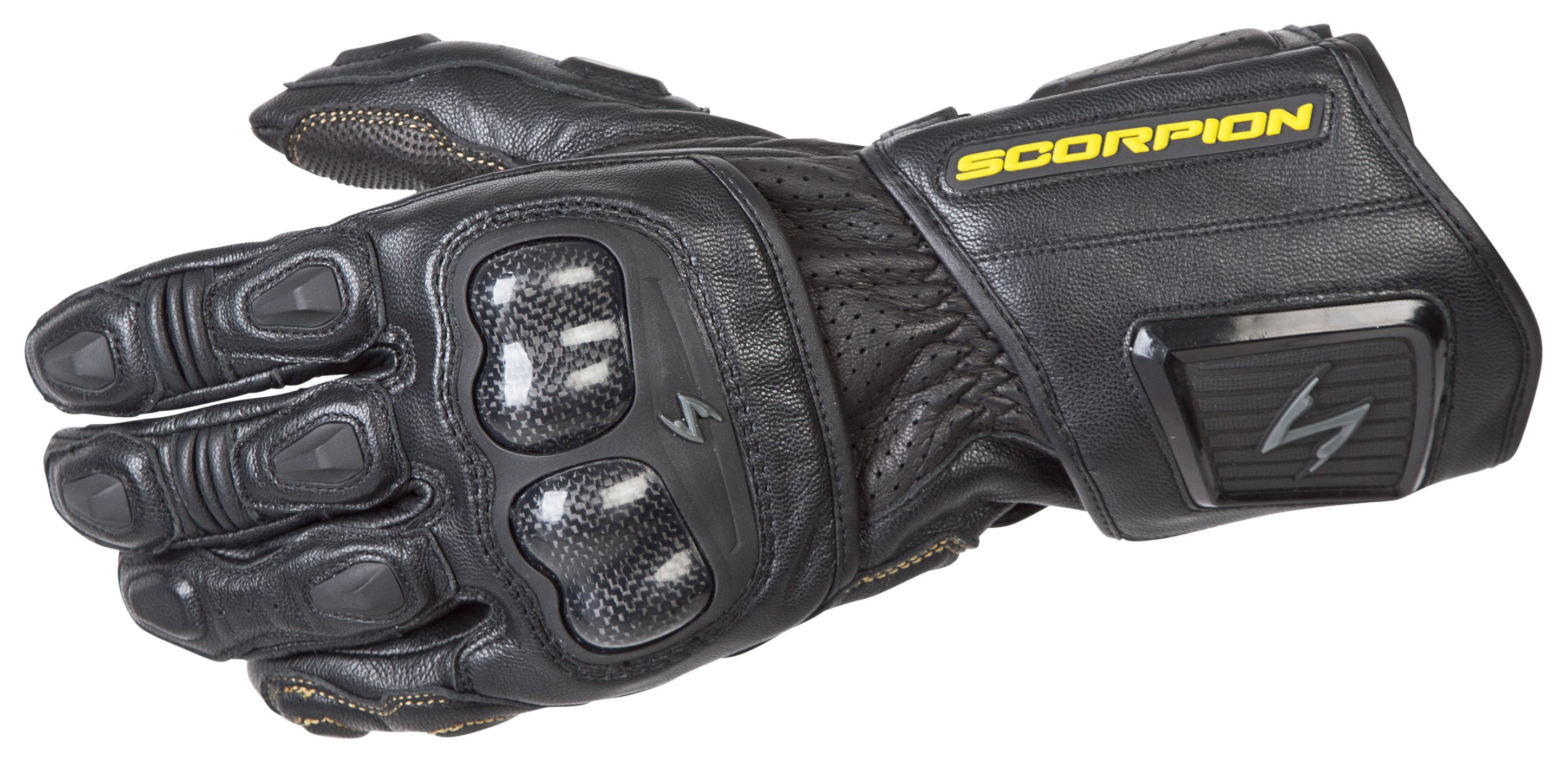 Motorcycle Gloves Short Vs Long -