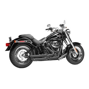 MagnaFlow Legacy Gen-X Exhaust For Harley Softail 1986-2017