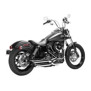 MagnaFlow Legacy Gen-X Exhaust For Harley Dyna 2008-2017