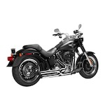 MagnaFlow Legacy Gen-X Exhaust For Harley Softail 2008-2017