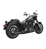 "MagnaFlow 4"" Performer 2-Into-1 Exhaust For Harley Softail 1986-2016"