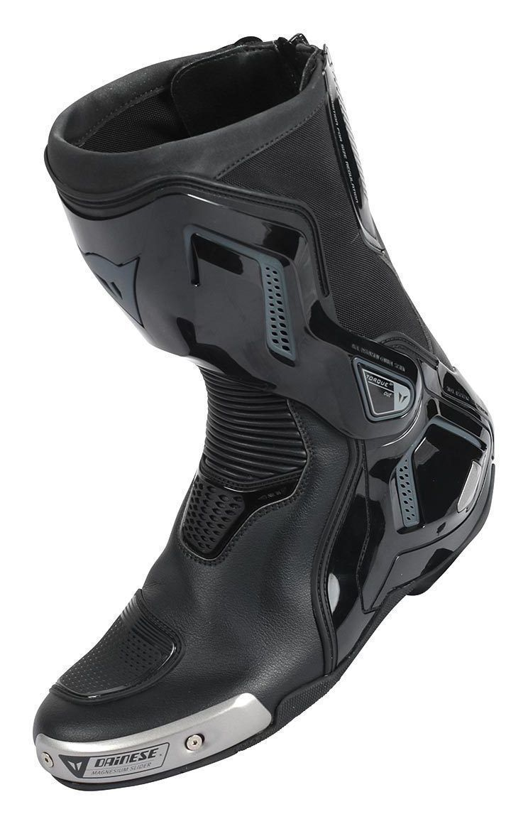 Dainese torque out d1 boots revzilla for D garage dainese corbeil horaires