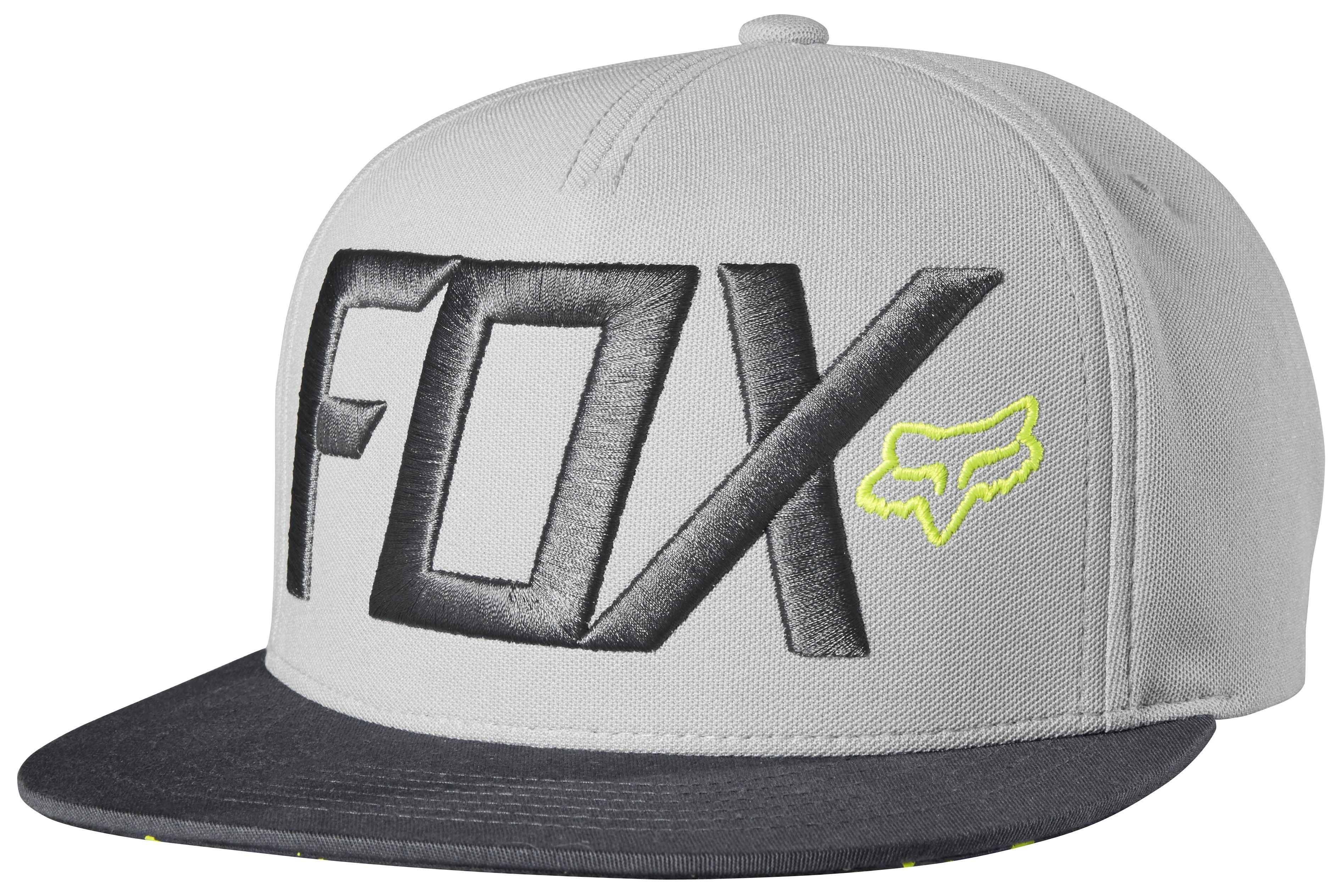 Fox Racing Kroma LE Snapback Hat - RevZilla 0526b0267d55