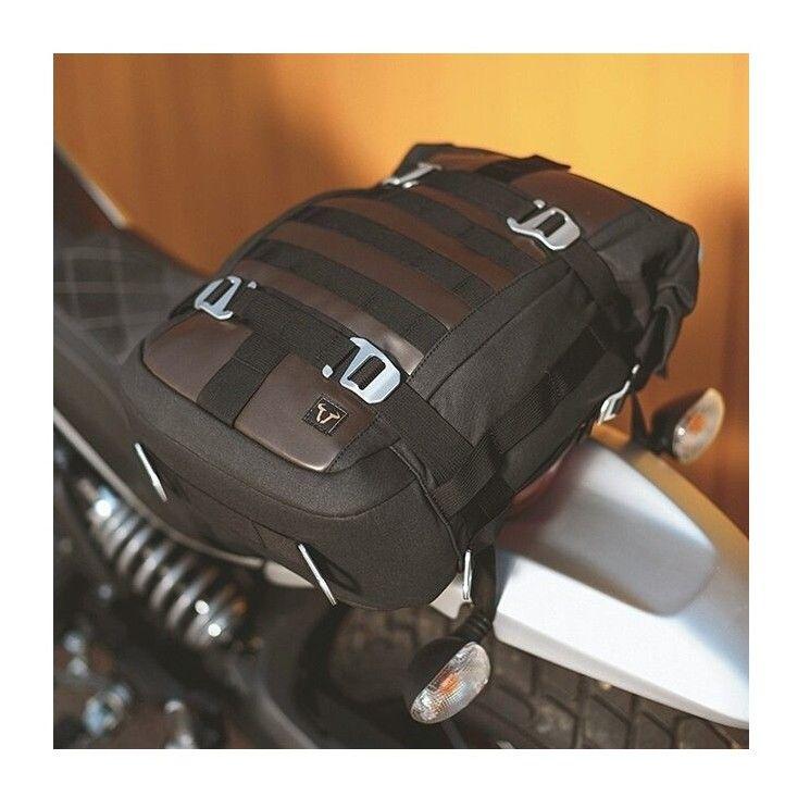 Dirt Bike Snowmobile >> SW-MOTECH Legend Gear LR1 Tail Bag - RevZilla