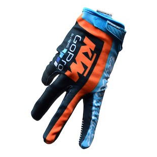 Troy Lee KTM Team Air Gloves