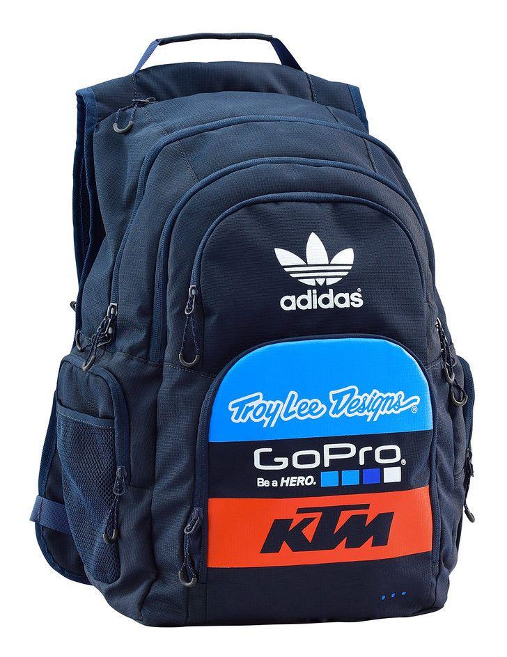 Troy Lee Designs  Ktm Team Backpack