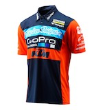 Troy Lee KTM Team Pit Shirt