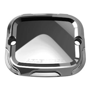 Arlen Ness Beveled Front Brake Master Cylinder Cover For Harley Touring 2006-2015 Chrome [Open Box]