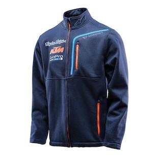 Troy Lee KTM Team Pit Polar Fleece