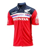 Troy Lee Honda Team Pit Shirt