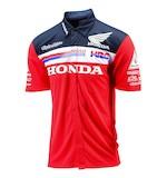 Troy Lee Honda Team Pit Shirt