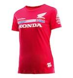 Troy Lee Honda Team Women's T-Shirt