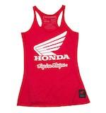 Troy Lee Women's Honda Wing Tank Top