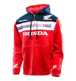Troy Lee Honda Team Zip-Up Hoody