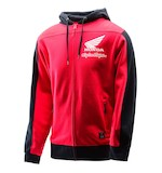 Troy Lee Honda Wing Zip-Up Hoody