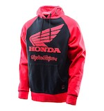 Troy Lee Honda Wing Raglan Hoody