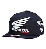 Troy Lee Honda Team Snapback Hat
