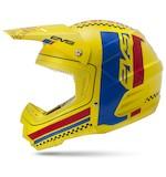 EVS T5 Rally Helmet