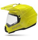 EVS T5 Venture Dual Sport Helmet - Solid