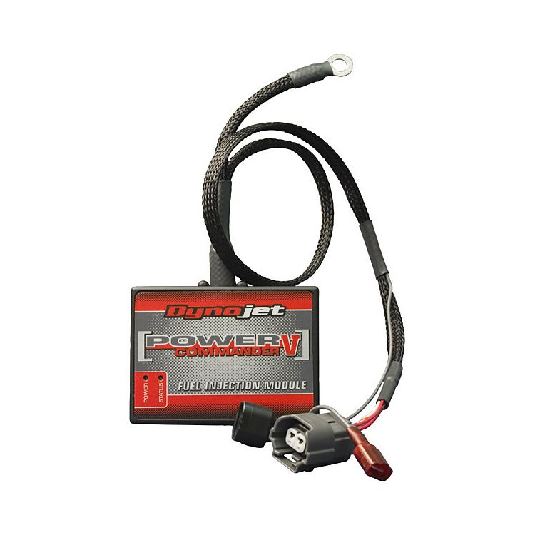 Dynojet Power Commander V Ducati Multistrada 1200 / S 2015